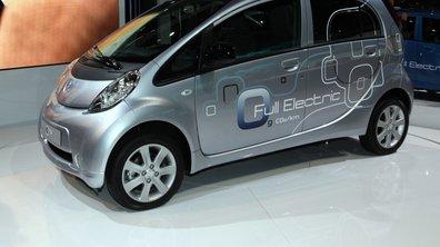 Peugeot casse les prix des hybrides et de la iOn !