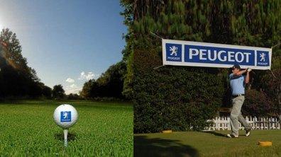 Peugeot International Pro-Am : quand le lion se met au golf