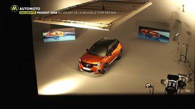 Peugeot 2008 : Au volant de la nouvelle star des SUV