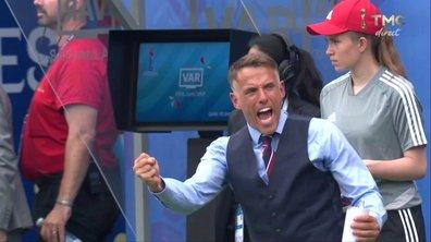 D'Everton au dernier carré de la Coupe du monde, l'étrange destin de monsieur Neville