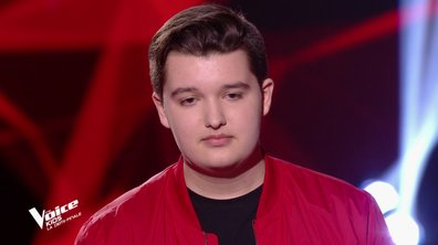 The Voice Kids : Philippe chante « Bohemian Rapsody » de Queen (Team Patrick Fiori)