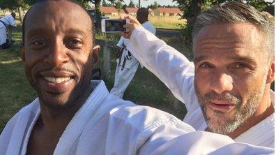 Philippe Bas, roi des sports de combat !