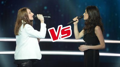 Philippine VS Mary Ann, duel féminin sur « Paradis perdus » (Christine & the Queens). (Saison 05)