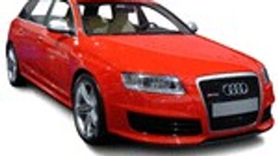 Audi RS6 : Totalement géniale ?