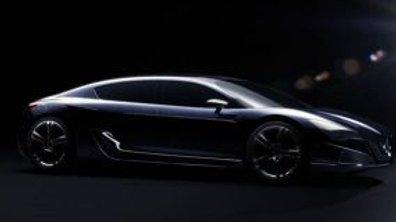 Peugeot RC : En exclu avant le Mondial de l'Auto