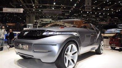 Dacia Duster : Le concept se dévoile