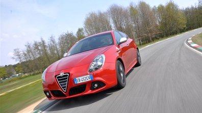 Alfa Romeo Giulietta au crash-test : la compacte la plus sûre du marché !