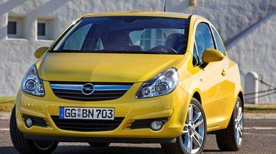 L'Opel Corsa 1.3 CDTI 95 ecoFLEX à l'essai