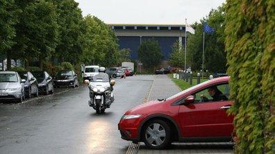 Honda V2V : Limitateur d'accidents