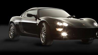 Lotus Europa S Diamond: Le coupé chic et cher