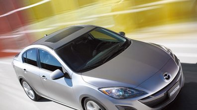 Mazda 3 : la nouvelle version