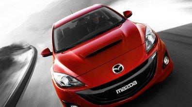 Genève 2009 : 2 nouvelles versions de Mazda 3