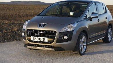 Peugeot 3008 : à retenir
