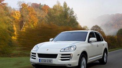 """Porsche : """"Nous négocions exclusivement avec le Qatar"""""""