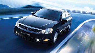 Renault Safrane : Le grand retour ?