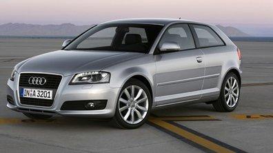 L'Audi A3 accueille un nouveau TDI downsizé