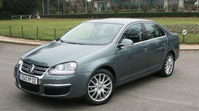 Volkswagen Jetta Sélection : la série limitée suréquipée