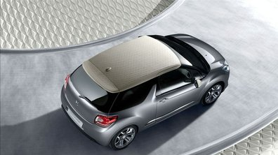 Citroën DS Inside : visitez l'habitacle !