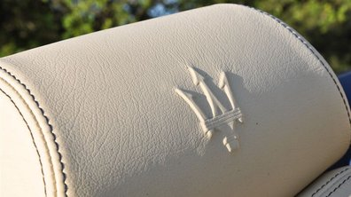 Maserati penserait à un SUV pour 2012
