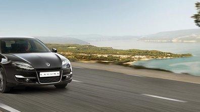 Les ventes de voitures chutent de 11,2% en France au mois d'avril 2011