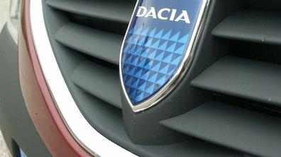 Dacia va stopper sa production pendant 17 jours