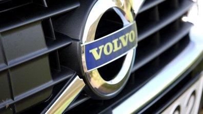 Volvo fête les 50 ans de sa ceinture de sécurité