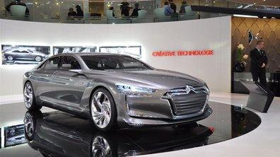 Peugeot-Citroën : Galles parle globalisation et nouveaux modèles