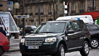 Essai : Land-Rover Freelander TD4_e Stop & Start