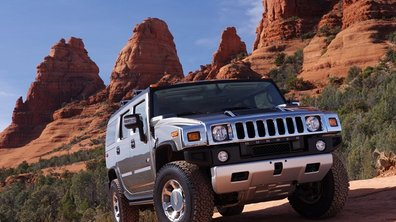 General Motors revend sa marque Hummer