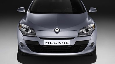 Renault Mégane III : Enfin dévoilée