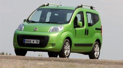 Fiat a produit 3 millions de véhicules en Turquie