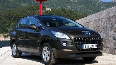 Les Trophées de l'Argus 2010 récompensent les Audi A5, Citroën C3 et Peugeot 3008