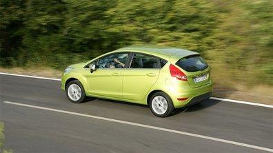 Les véhicules les moins polluants de France classés par catégorie