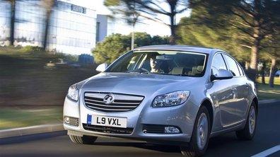 Grande-Bretagne : baisse des ventes de voitures en mai