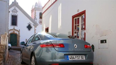 Crise : les commandes de Renault chutent en Octobre