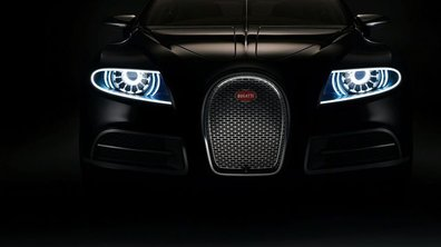 Berline Bugatti 16C Galibier : en vente pour 2013 !