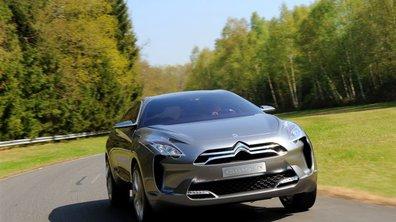 Citroën Hypnos : Nous l'avons essayé !