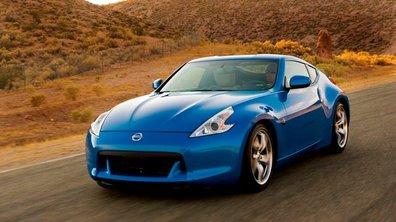 Los Angeles: Nissan dévoile la 370Z