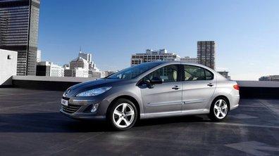 La Peugeot 408 ne se limitera pas à la Chine