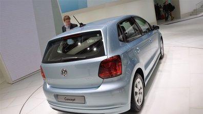 Volkswagen : nouvelle usine en Inde pour la firme allemande