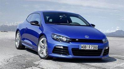 Volkswagen Scirocco R : à la poursuite de la Focus RS