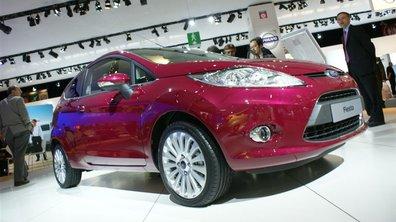 Nouvelle Ford Fiesta : que la fête commence !