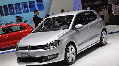 Genève 2009 : Nouvelle Volkswagen Polo, petite mais rassurante