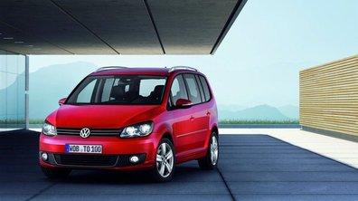 Nouveau Volkswagen Touran : une Golf grand format