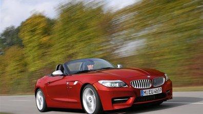 """BMW Z4 sDrive 35is : Pas de """"M"""" mais c'est tout comme !"""