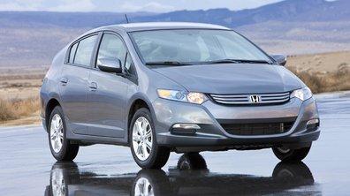 Honda vient d'achever sa nouvelle usine écolo