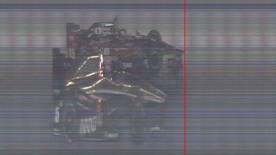 IndyCar 2016 : Rahal pour 0,008 seconde aux 600 km du Texas !