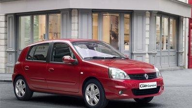 La Renault Clio dCi 85 eco2 allègée en CO2