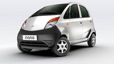 Exclu : Essai Tata Nano, dimanche dans Automoto