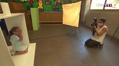 Photos de classe et mesures sanitaires : le casse-tête des photographes